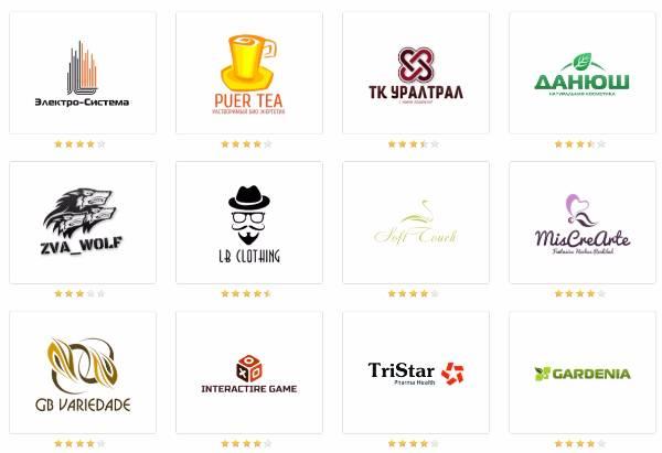 Онлайн генераторы баннеров и логотипов