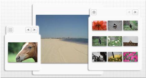 Микро - галерея изображений с помощью jQuery