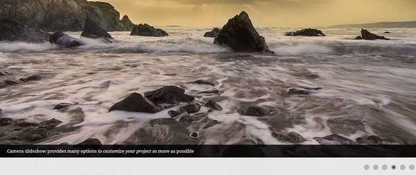 Camera Slideshow - Слайд-шоу изображений