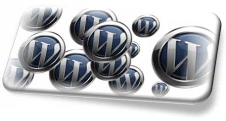 Резервное копирование WordPress