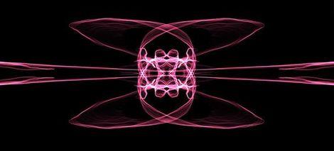 Interactive generator art