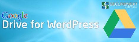 Резервное копирование блога WordPress в Google Drive