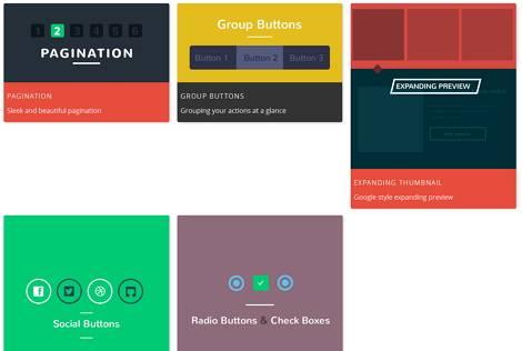 Бесплатные ресурсы для дизайнеров и разработчиков