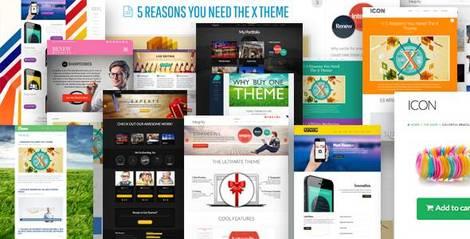Качественные темы WordPress - январь 2014