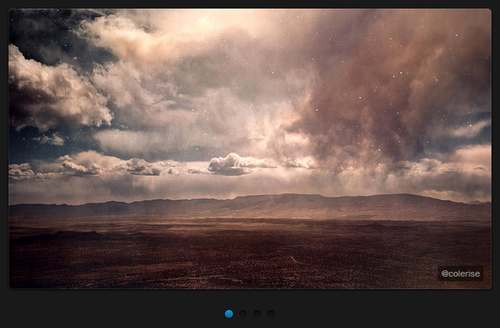 Swipe - слайдер изображений на jQuery