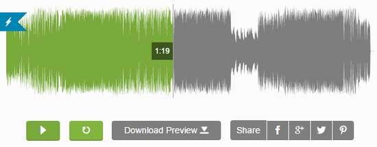 Аудио файл в стиле Indie Pop