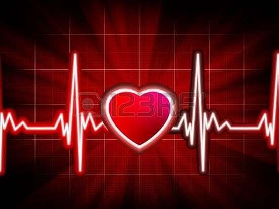 Эффект биения сердца