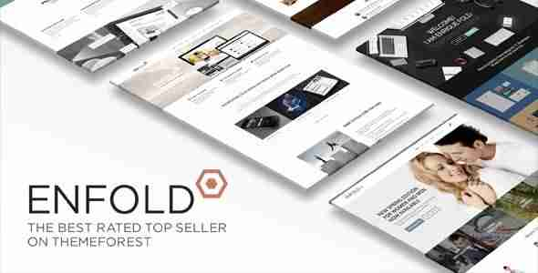 Enfold - Многоцелевая тема WordPress