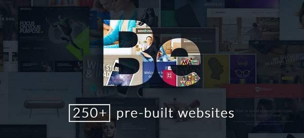 BeTheme - Отзывчивая многоцелевая тема WordPress