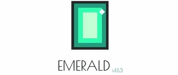 Emerald - практичный фреймворк CSS