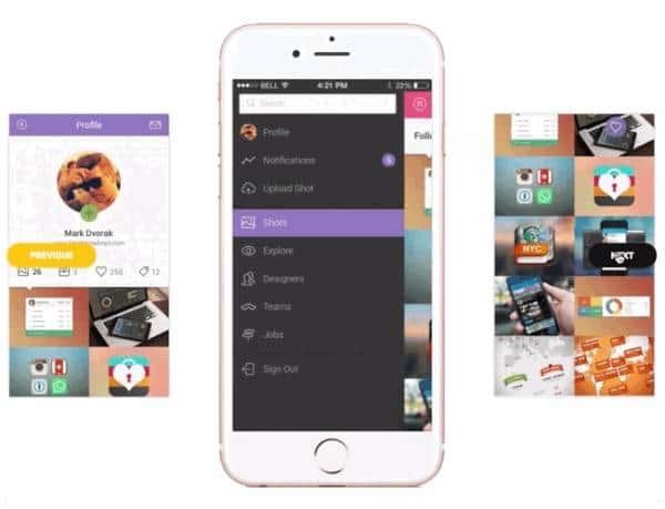 StabApp - Тема WordPress для мобильных приложений