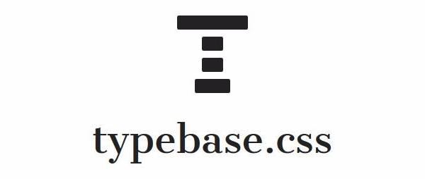 Typebase - CSS Фреймворк