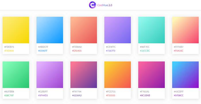 CoolHue 2.0